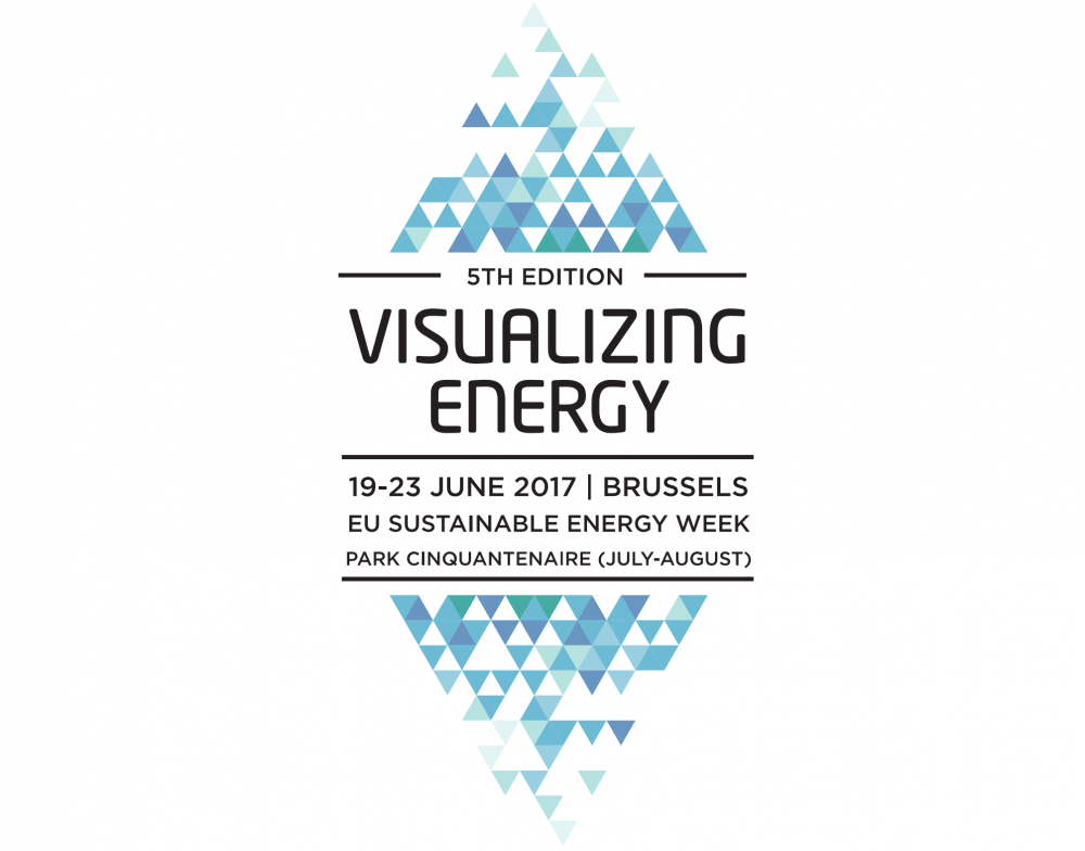HINICIO Is Knowledge Partner Of REVOLVE's 5th Visualizing Energy Forum