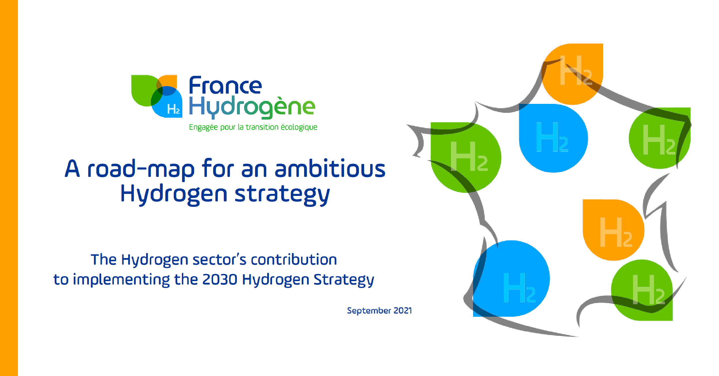 France Sets A New Road-map For Its Hydrogen Strategy
